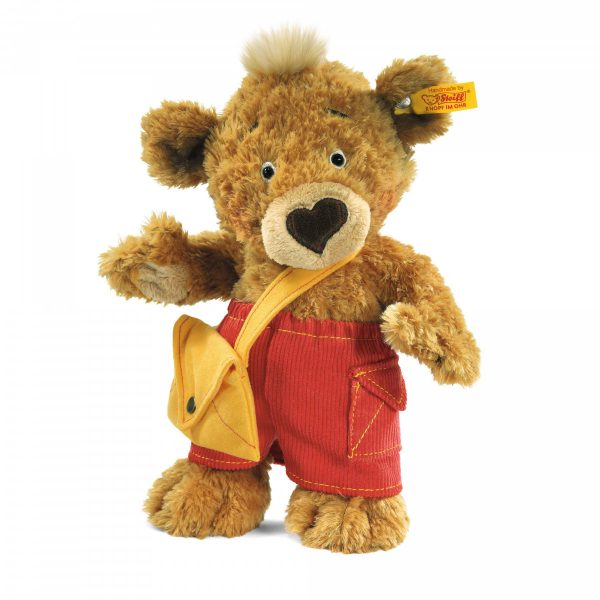 Steiff Knopf Teddy Bear