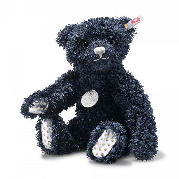 Steiff Teddies for tomorrow After Midnight Paper Teddy bear