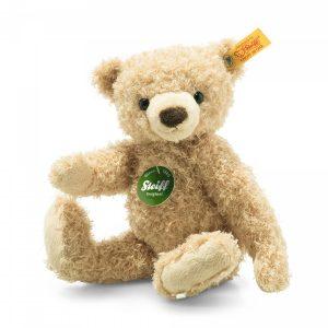 STEIFF TEDDIES FOR TOMORROW MAX TEDDY BEAR